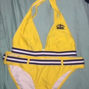 Other - Corona Bathing Suit